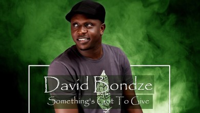 Photo of Audio: Something's Got To Give by David Bondze feat. David Bolton