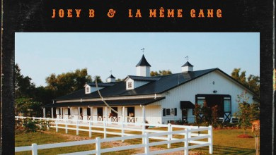 Photo of Single Review: Stables by Joey B feat. La Même Gang