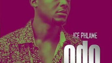 Photo of Audio: Odo by Ice Phlame