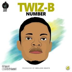 Number by Twiz B
