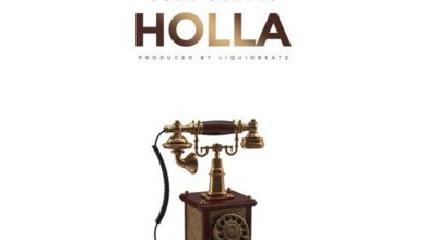 Photo of Audio: Holla by Deon Boakye