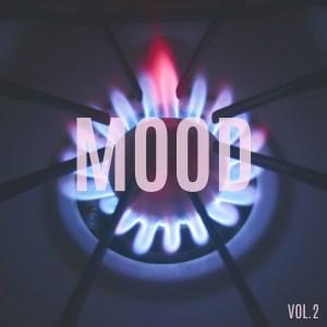 MOOD Mix Vol. 2 by Patricia Baloge