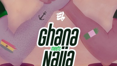 Photo of Audio: Ghana Meets Naija by E.L