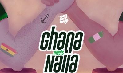 Ghana Meets Naija by E.L