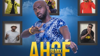 Photo of Audio: Ahoe Roundabout Remix by Kula feat. Keeny Ice, Hecta, Dylan, Remy J & Lega