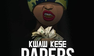 Papers by Kwaw Kese