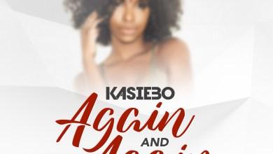 Again And Again by Kasiebo