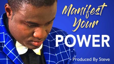 Photo of Audio: Manifest Your Power by Minister Ike