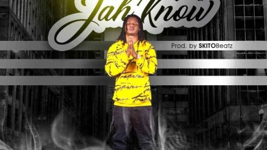 Photo of Audio: Jah Know by Gariba