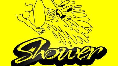 Photo of Audio: Shower by O.L