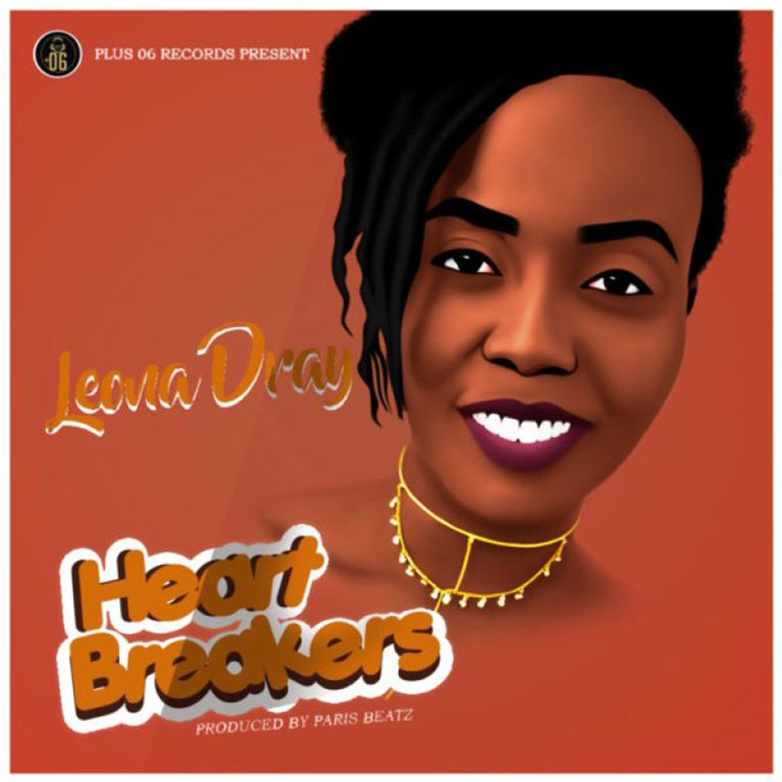 Heart Breakers by Leona Dray