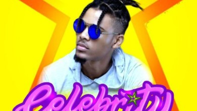 Photo of Audio: Celebrity by J-Lee
