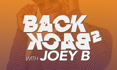 Back To Back With Joey B by DJ Poga