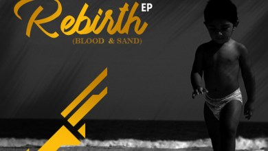 Photo of Audio: Rebirth EP by K'Swagg