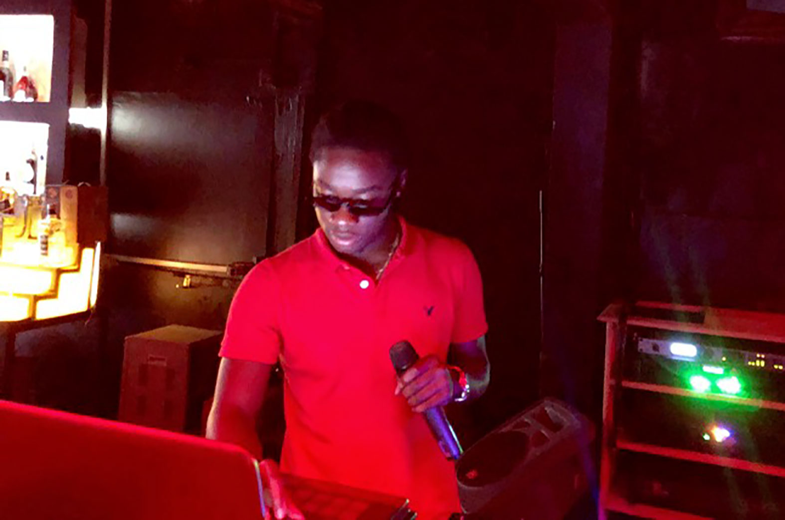 DJ Faytex