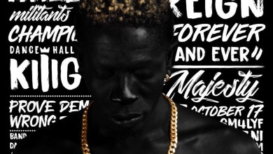 Photo of Album: Reign by Shatta Wale