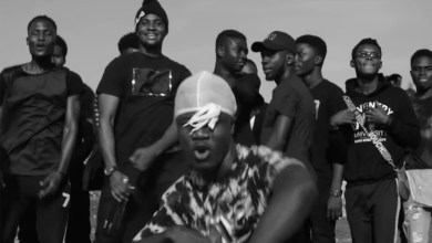 Photo of Video: Squad (Youth Empowerment Video) by Pambour feat. JayFyn