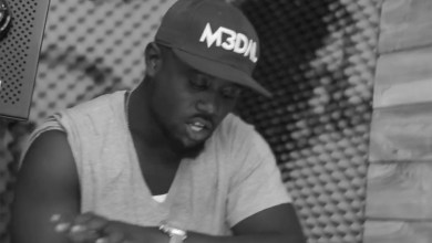 Video: Biibi Ba by M3dal