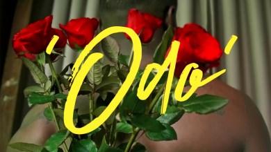 Photo of Video: Odo by Nana Fofie