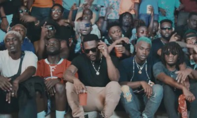 Video: Boys Kasa by R2Bees feat. King Promise, Kwesi Arthur, Darkovibes, RJZ, $pacely, Humble Dis, Medikal & B4Bonah