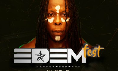 2nd annual Edemfest to be held on 2nd November