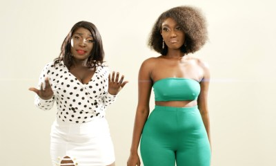 Video Premiere: The Boy Is Mine by Wendy Shay feat. Eno
