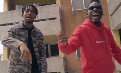 Video: Skin Pain by SUPA GAETA feat. Magnom