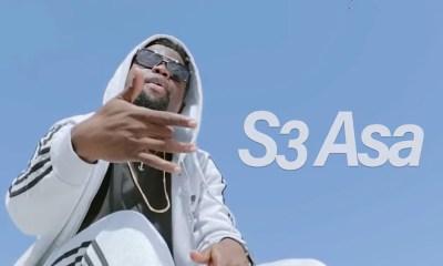 Video Premiere: S3 Asa by Nero X