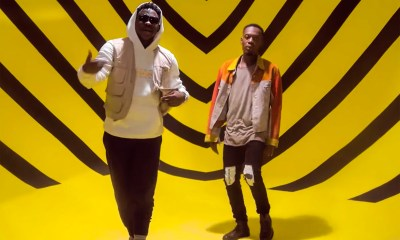 Video: Child Abuse Refix by Tulenkey feat. Medikal