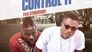 Photo of Audio: Control It by Koo Kyei feat. Stonebwoy