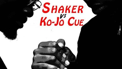 Photo of Shaker & Ko-Jo Cue joint concert on 26th October
