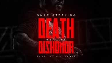 Photo of Audio: Death Before Dishonor by Omar Sterling