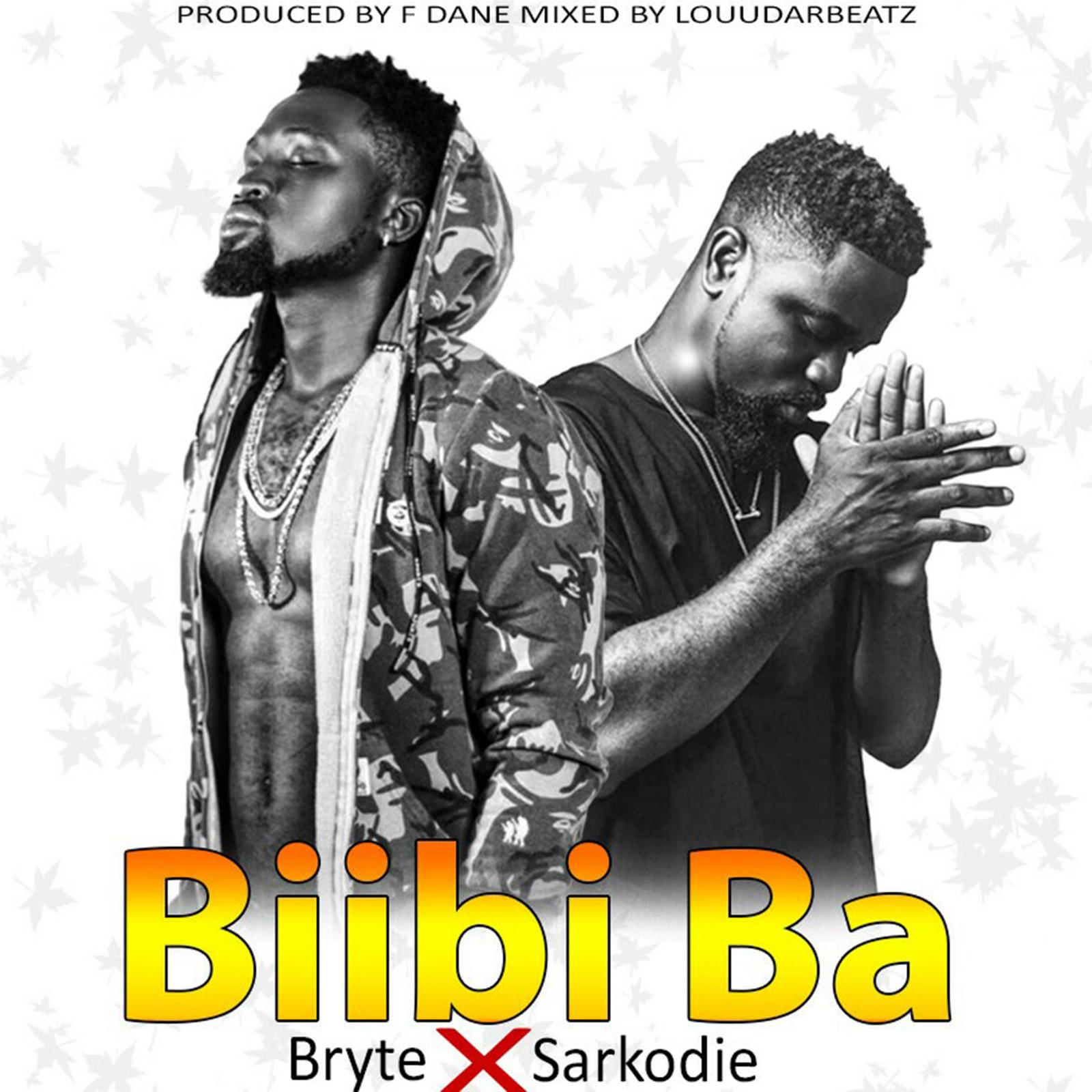 Biibi Ba by Bryte & Sarkodie