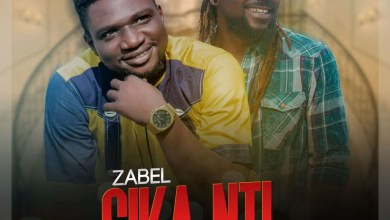 Photo of Audio: Sika Nti by Zabel feat. Samini