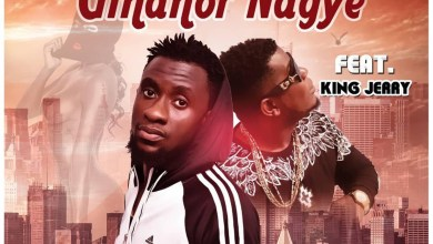 Ginahor Nagye by Bra Myk feat. King Jerry
