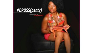 Photo of Audio: Dross (Panty) by CT Baby