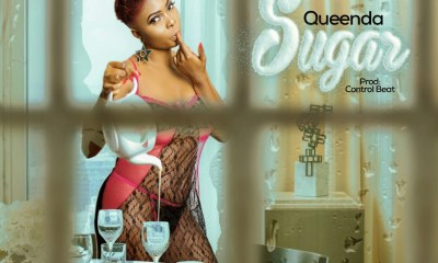 Sugar by Queenda