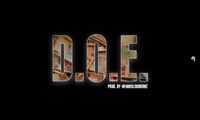 D.O.E. by Slim Drumz feat. Ankwanda