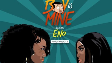 The Boy Is Mine by Wendy Shay feat. Eno