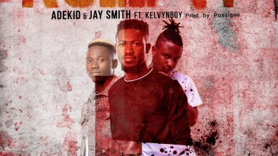 Photo of Audio: Roll It by AdeKid & Jay Smith feat. Kelvyn Boy