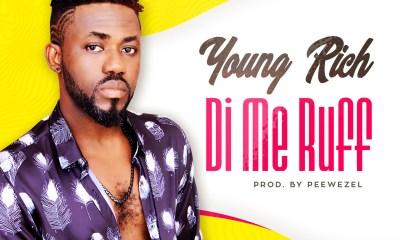 Di Me Ruff by Young Rich