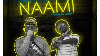 Photo of Audio: Naami by DopeNation