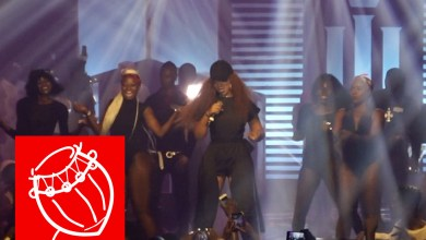 Photo of Video: Shatta Michy performs 'Spend di money' at the Reign Concert