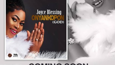 Photo of Joyce Blessing to release new single 'Onyankopon'