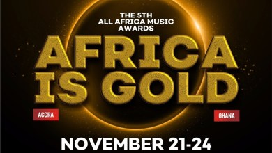 Photo of AFRIMA has announced its programme for Ghana 2018