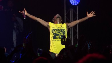 Photo of Shatta Wale shatters Amsterdam with his Reign World Tour