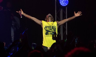 Shatta Wale shatters Amsterdam too with his Reign World Tour