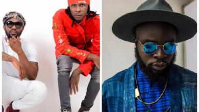 Photo of M.anifest gets schooled by R2Bees