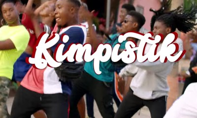 Video Premiere: Kimpistik by DJ Breezy feat. Dahlin Gage & Medikal