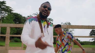 Photo of Video Premiere: Master Key by Samini feat. KiDi